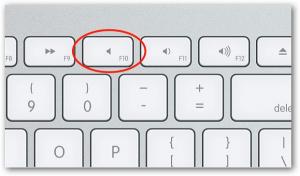 Mac-Keyboard-Mute