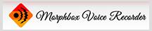 Morphbox Voice Recorder