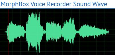 morpbox sound wave